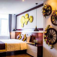 Tuong Vi hotel on Booking.com