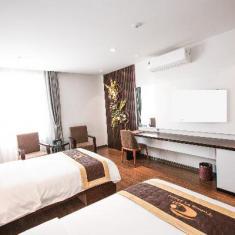 Khách sạn Tường Vi trên Expedia
