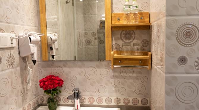 WC-Supierior room